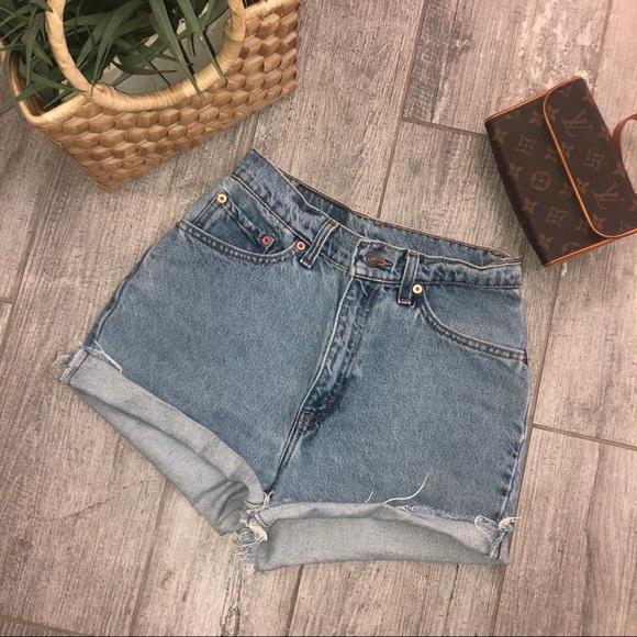 Levi's Pants - VINTAGE Levi's 512🔥